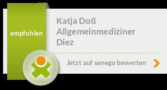Siegel von Katja Doß