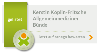 Siegel von Kerstin Köplin-Fritsche