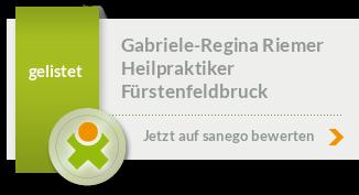 Siegel von Gabriele-Regina Riemer