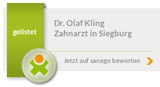 Siegel von Dr. Olaf Kling