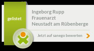 Siegel von Ingeborg Rupp