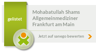 Siegel von Mohabatullah Shams