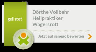 Siegel von Dörthe Vollbehr