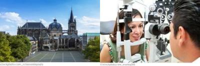 Aachen Augenheilkunde