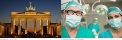 Berlin Ambulante Operationen