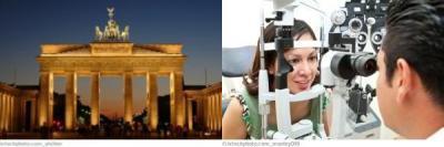 Berlin Augenheilkunde