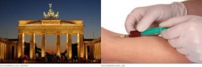 Berlin Eigenbluttherapie