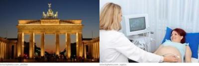 Berlin Frauenheilkunde u. Geburtshilfe