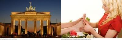 Berlin Fußreflexbehandlung
