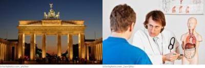Berlin Gastroenterologie