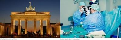 Berlin Gefäßchirurgie