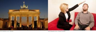 Berlin Hypnose-Therapie