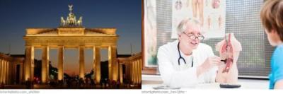 Berlin Nephrologie