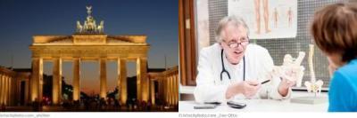 Berlin Orthopädie