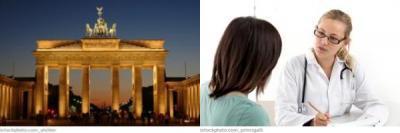 Berlin Psychiatrie u. Psychotherapie