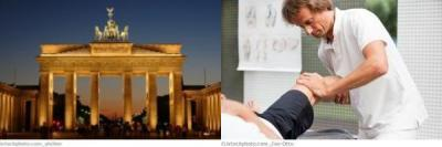 Berlin Sportmedizin