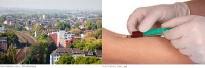 Bochum Eigenbluttherapie