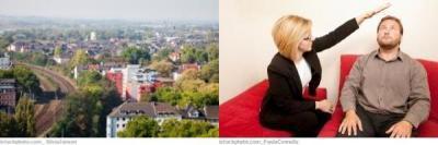 Bochum Hypnose-Therapie