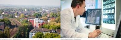 Bochum Radiologie