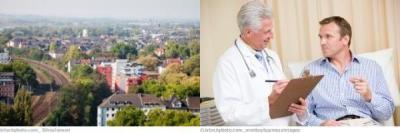 Bochum Schmerztherapie