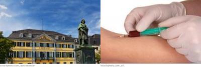 Bonn Eigenbluttherapie