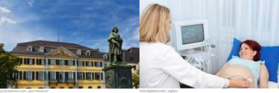 Bonn Frauenheilkunde u. Geburtshilfe