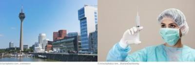Düsseldorf Anästhesiologie