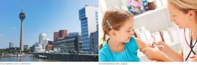Düsseldorf Kinder- und Jugendmedizin
