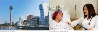 Düsseldorf Onkologie