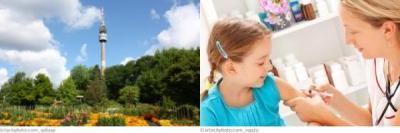 Dortmund Kinder- und Jugendmedizin