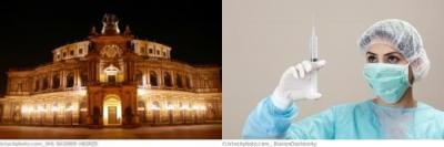 Dresden Anästhesiologie