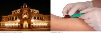 Dresden Eigenbluttherapie