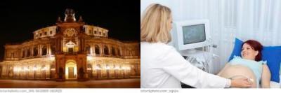 Dresden Frauenheilkunde u. Geburtshilfe