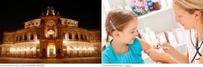 Dresden Kinder- und Jugendmedizin