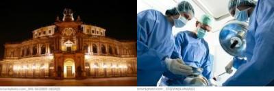 Dresden Mund-Kiefer-Gesichtschirurgie