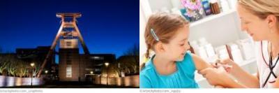 Essen Kinder- und Jugendmedizin