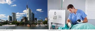 Frankfurt am Main Allgemeine Chirurgie