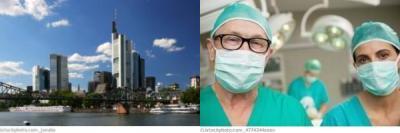 Frankfurt am Main Ambulante Operationen