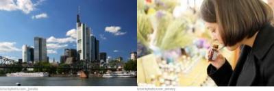 Frankfurt am Main Bachblütentherapie