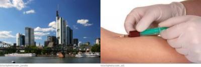 Frankfurt am Main Eigenbluttherapie