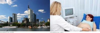 Frankfurt am Main Frauenheilkunde u. Geburtshilfe