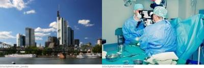 Frankfurt am Main Gefäßchirurgie