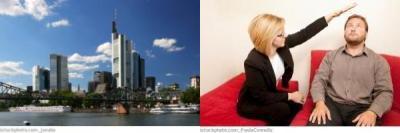 Frankfurt am Main Hypnose-Therapie