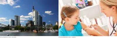 Frankfurt am Main Kinder- und Jugendmedizin