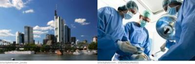 Frankfurt am Main Mund-Kiefer-Gesichtschirurgie
