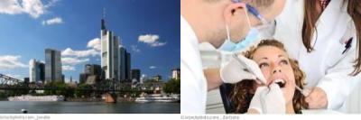 Frankfurt am Main Parodontologie