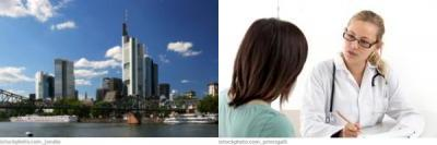 Frankfurt am Main Psychiatrie u. Psychotherapie