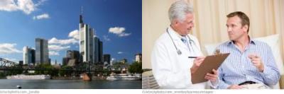 Frankfurt am Main Schmerztherapie