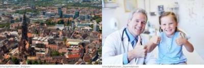 Freiburg Colon-Hydro-Therapie