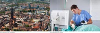 Freiburg Endoskopie